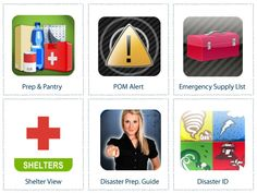 6 Apps For Emergency Preparedness