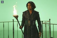 Once Upon a Time in Wonderland - Episode 1.09 - Nothing to Fear - Promotional and BTS Photos (2)