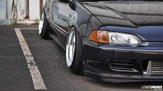 Civic Eg, Japanese Domestic Market, Honda Civic, Jdm