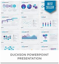 professional resume template for powerpoint | powerpoint, Presentation templates