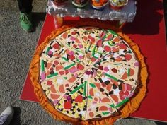 pizza craft