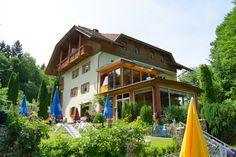 Appart-Pension SEEHANG in Velden, Kärnten