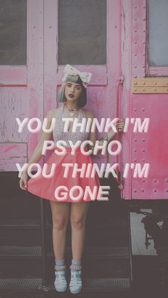 My Lockscreens - Melanie Martinez