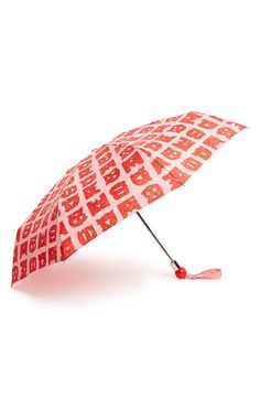 MARC BY MARC JACOBS 'Stacked Logo' Umbrella