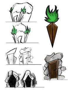 Quick designs/sketchs