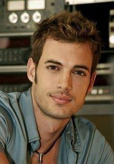 William Levy he is perfection