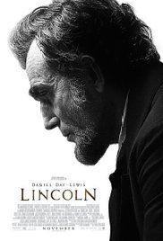 Lincoln (Steven Spielberg, 2012)