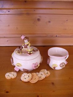 Für Kekse und Milch  von Christl Vogl
