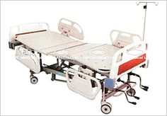 Mechanical Icu Beds, Mechanical Icu Bed Exporter, Mechanical Icu Bed Manufacturer, India