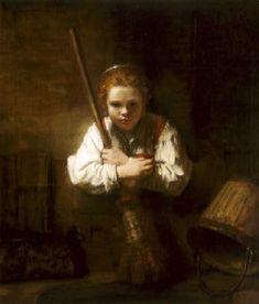 Rembrandt (1606 – 1669, Dutch)