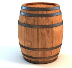 Cotswold Spring Barrel!