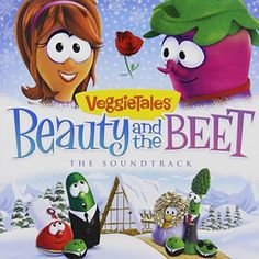 Veggie Tales - Beauty and The