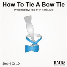 Guide To Self Tying BowTies