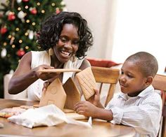 The Importance of Establishing Holiday Traditions: Customs and rituals provide security and comfort. | Local Parent (scheduled via http://www.tailwindapp.com?ref=scheduled_pin&post=206197)