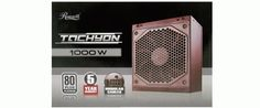 Rosewill Tachyon 1000W 80 PLUS Platinum Power Supply Review