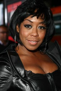"Tichina Arnold Photos - Actress Tichina Arnold arrives at the premiere of Century Fox's ""Max Payne"" held at Mann's Chinese Theater on October 2008 in Los Angeles, California. - Premiere Of Century Fox's ""Max Payne"" - Red Carpet Anthony Payne, Jennifer Freeman, Tichina Arnold, Arnold Photos, Tyler James, Queens, Gta San Andreas, Arnold Classic, Black Celebrities"