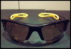 Para los amantes del running y de la bicicleta, Cébé ha lanzado esta maravilla de gafas totalmente ergonómicas, ligeras, con cristales graduables y unos diseños alucinantes. Tenéis un montón de modelos de nuestra Óptica.
