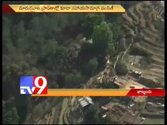 Indian army rescue operations in Nepal -Tv9 Ground report