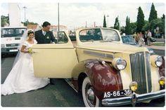 Marco Paiva - Carros para Casamentos