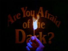 """The original pilot aired as a special on Halloween night, 1991. 