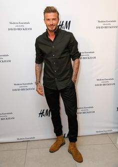 Yaşam - David Beckham'dan örnek davranış - 1   NTV