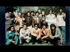 "Gangland: ""La eMe"" - Mexican Mafia (The Original)"