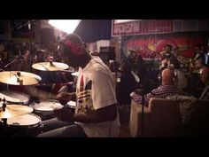 Snarky Puppy - Kite (We Like It Here) - YouTube
