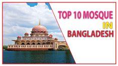 Top 10 Mosque In The Bangladesh Very Expensive Beautiful 10 News, Mosque, Taj Mahal, Building, Top, Travel, Beautiful, Viajes, Buildings
