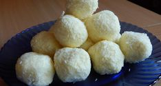Raffaello golyó - Karácsonyi sütik Grains, Rice, Cooking, Food, Raffaello, Kitchen, Kochen, Meals, Yemek