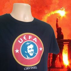 UEFA Corruption - Terrace Menswear – There are only one of these left in a small.
