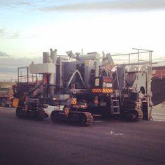 Slipform barrier machine aukland nz