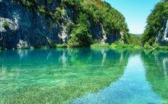 Plitvice Lake, Croatia !!!!