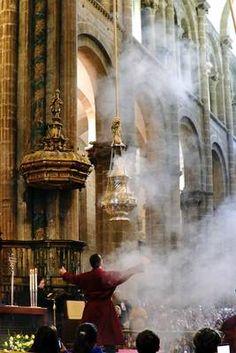 Katholisches Auslandssekretariat: Pilgerseelsorge Santiago de Compostela Religion, Santiago De Compostela, Religious Education