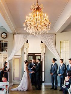 Want the perfect wedding arch for your day and want inspiration? Browse our wedding arch ideas for indoor wedding arches and outdoor wedding arches. Wedding Flower Decorations, Centerpiece Decorations, Wedding Ceremony, Our Wedding, Tree Wedding, Purple Wedding, Reception, Indoor Wedding Arches, Beaded Bouquet