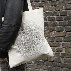 TIDAL | Bag | Natur by DIAFRAGMATIK on Etsy
