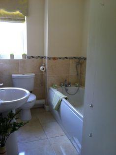 Bathroom Windsor