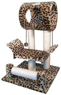 Cat Tree House Home Condo Tower Bed Scratching Kitten Feline Funny Toy Furniture - EXCLUSIVE DEAL! BUY NOW ONLY $39.78