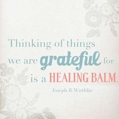 Elder Joseph B. Wirthlin | 'Attitude of gratitude': 25 quotes from LDS leaders on being thankful | Deseret News