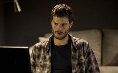 the fall tv series   jamie dornan stars in the fall photo bbc