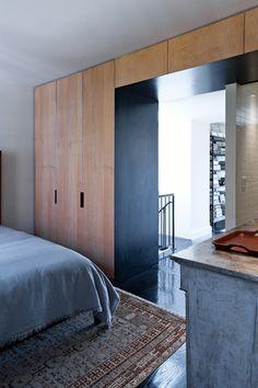 West 22nd Street Penthouse, Jane Kim