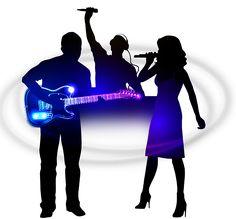 Check out these live music samples to make your occasion memorable.
