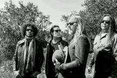 Alice In Chains Announce First Album In Five Years 'Rainier Fog', Drop New Track 'So Far Under'