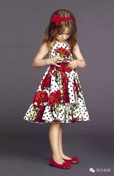 Dolce and Gabbana kids