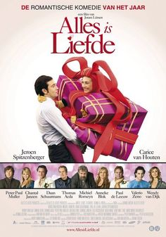Alles is liefde (2007).