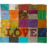 Found it at AllModern - DENY Designs Elizabeth St Hilaire Nelson Love Polyester Fleece Throw Blanket