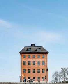 Royksopp and Robyn kept me in good company with their music as I explored Stockholm  . . #sejkko_lonelyhouses