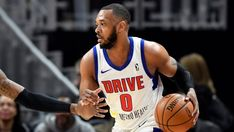 Jewel Upshaw, mother of late G League player Zeke Upshaw, is filing a wrongful death lawsuit against the NBA, the Detroit Pistons, and others. Nba Players, Basketball Players, Long Island, Lance Stephenson, Andre Drummond, Detroit Free Press, League Gaming, Basketball Association