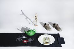 SKETCH YOUR MEAL! - LUXURY SHOPPING WORLDWIDE SHIPPING – FLORENCE