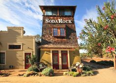GoAltaCA   California wineries where you can stay overnight