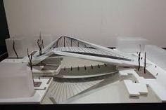 arquitectura organica maquetas ile ilgili görsel sonucu